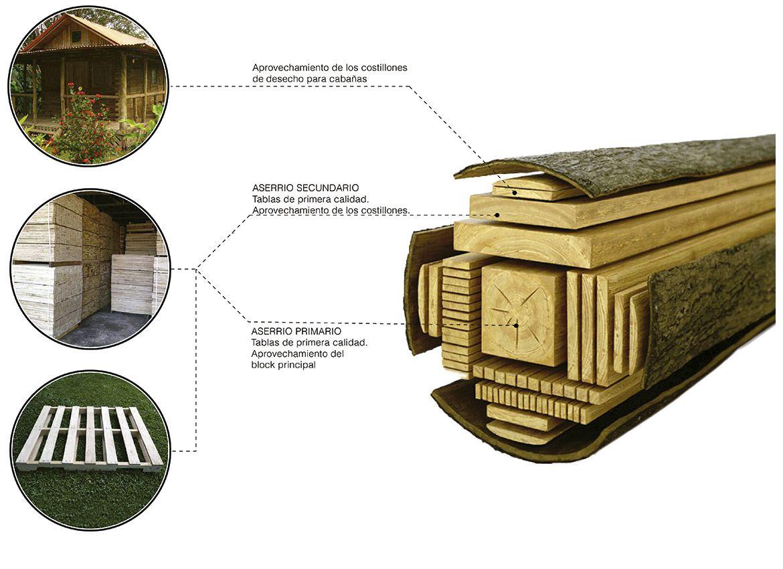 Empresa especializada en la maximización de la madera en Costa Rica